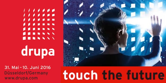 Printbox in Germany at DRUPA 2016