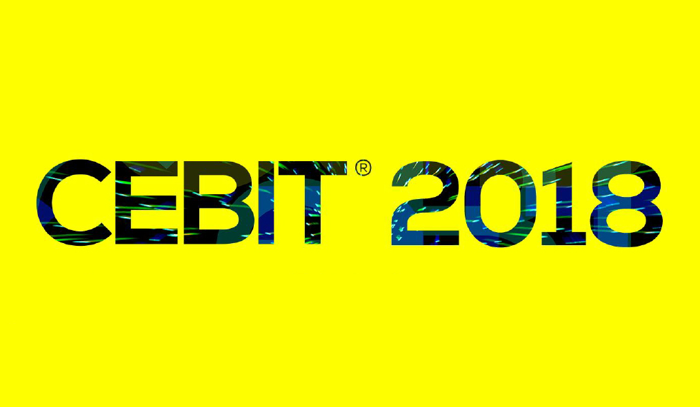 Meet Printbox team at CeBIT 2018 in Hall 17 B
